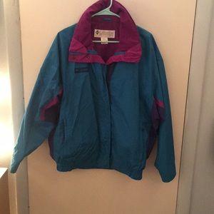 Vintage Columbia jacket